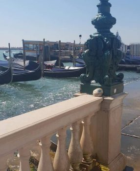 Venedig 09.09.-12.09.19
