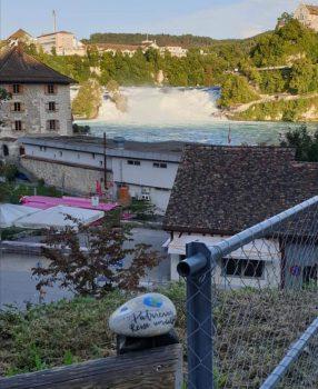 Rheinfall (Schweiz) 14.09. bis 22.09.19