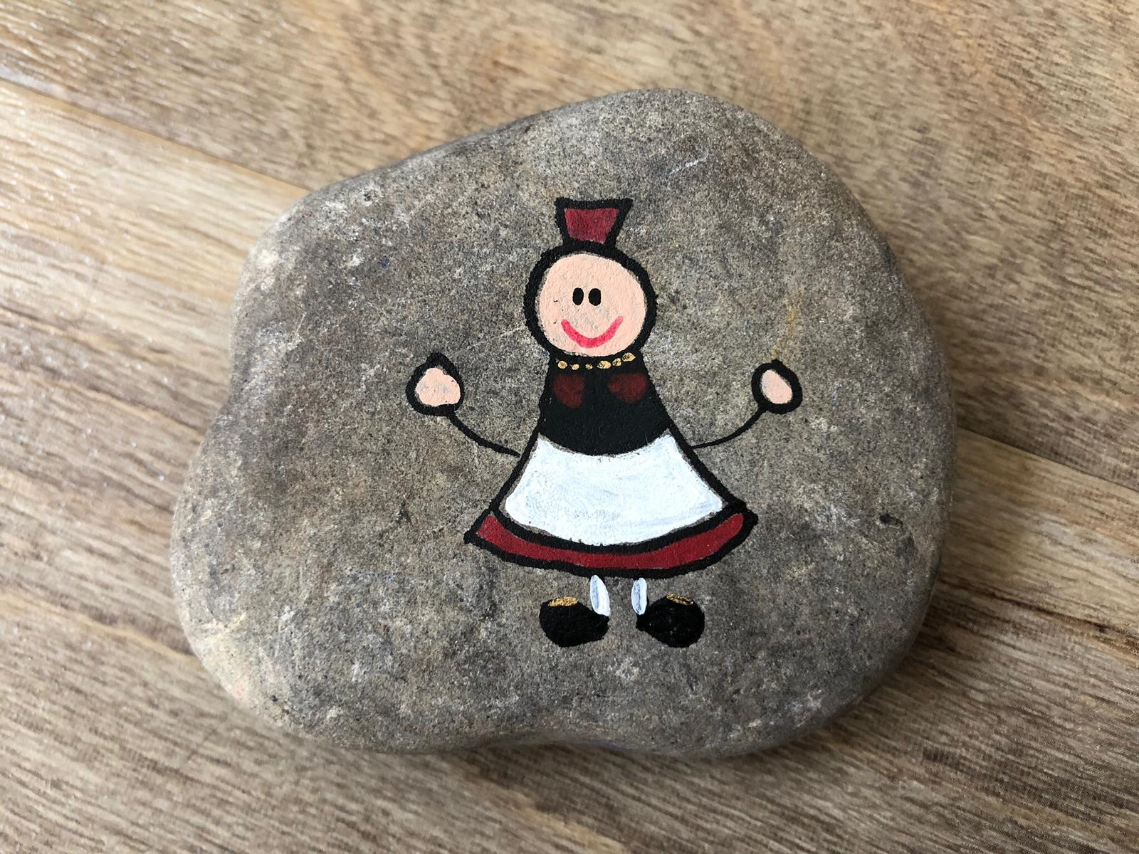 Schwälmer Steine