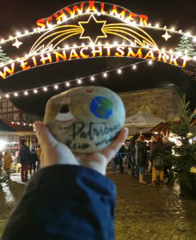 Schwälmer Weihnachtsmarkt 13.12. bis 15.12.19